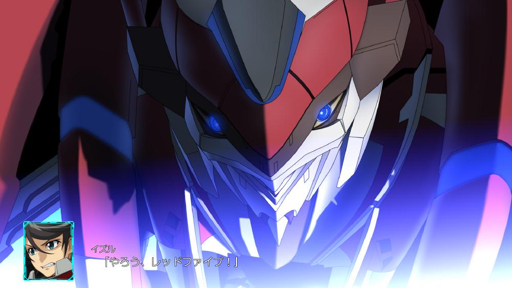 スーパーロボット大戦30 【PS4ゲームソフト】_9