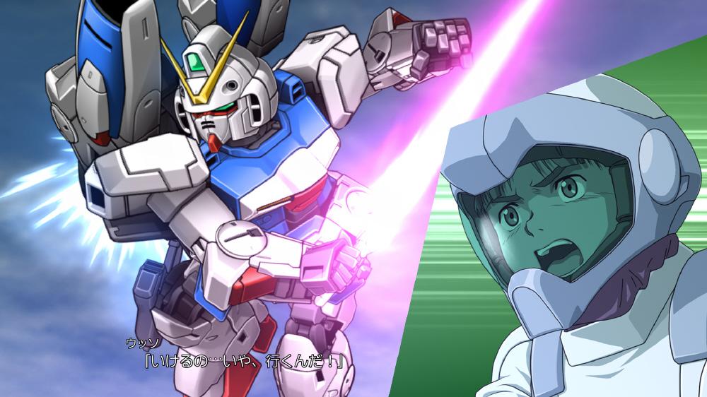 スーパーロボット大戦30 【PS4ゲームソフト】_11