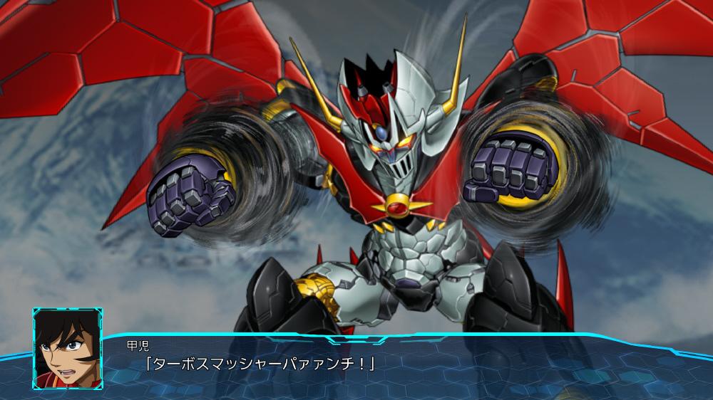スーパーロボット大戦30 【Switchゲームソフト】_2