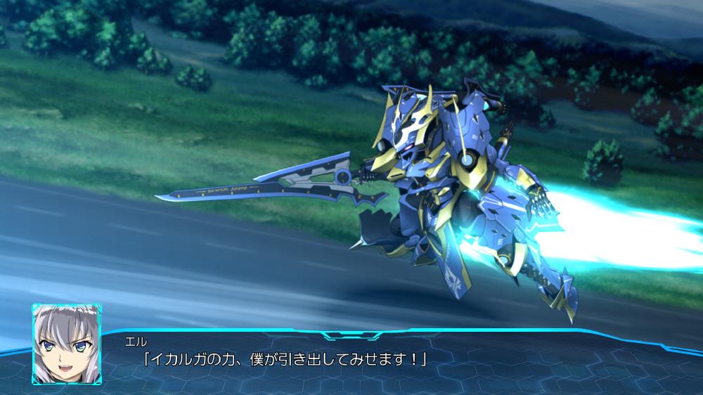 スーパーロボット大戦30 【Switchゲームソフト】_4