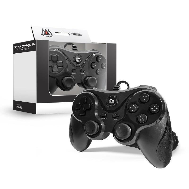 アナログコントローラー PS2/PS one用 THA-SN501   THA-SN501