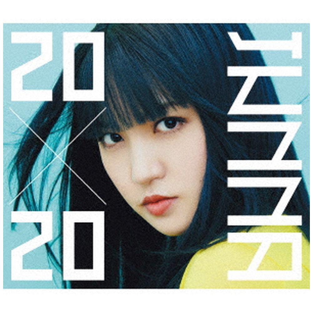JUNNA / 20×20(twenty by twenty) 初回限定盤