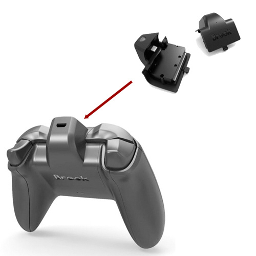 X One Adapter(Xbox One to SwitchPS4PC Controller Adapter) [EFM00006366]