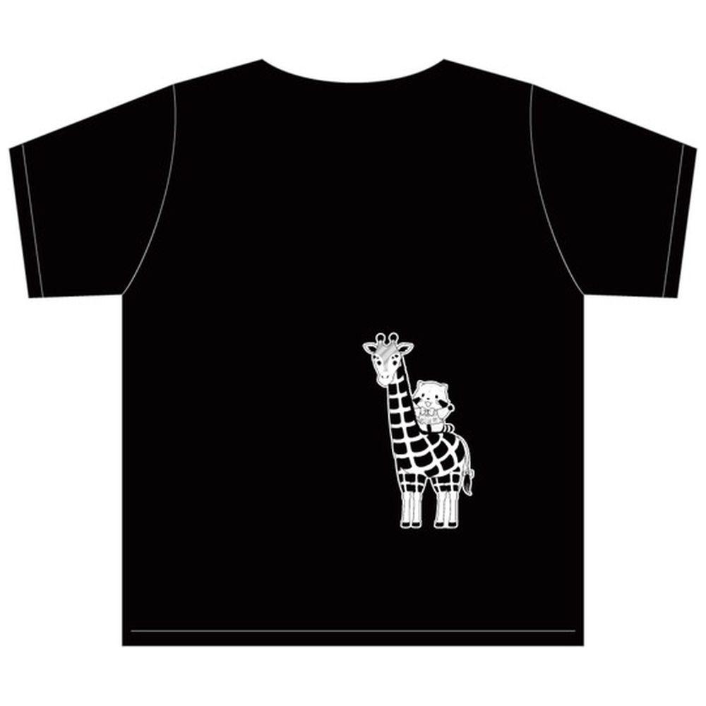 少女☆歌劇 レヴュースタァライト×ラスカル Tシャツ Lサイズ_2