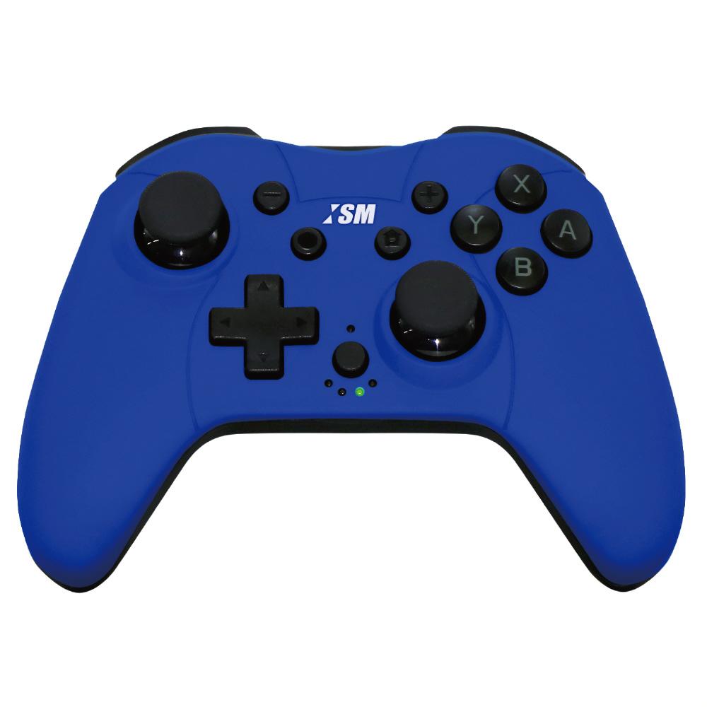 コンパクト無線コントローラーSW BLUE ISMSW071  BLUE ISMSW071_2
