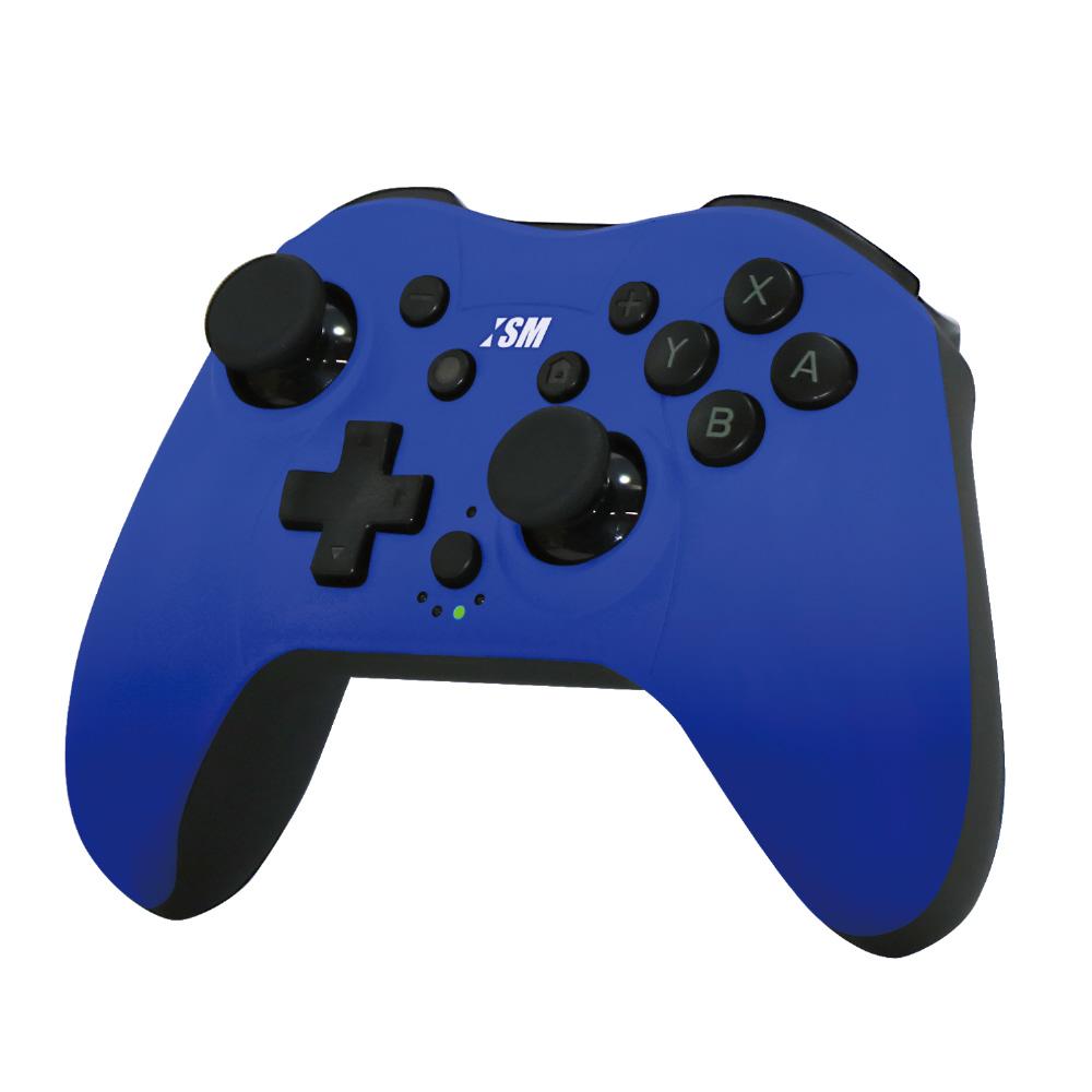 コンパクト無線コントローラーSW BLUE ISMSW071  BLUE ISMSW071_4
