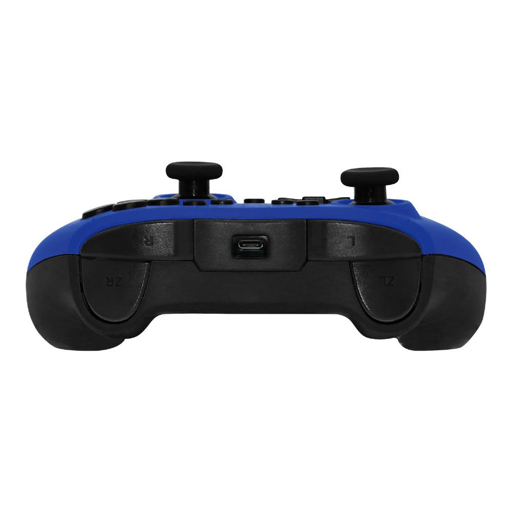 コンパクト無線コントローラーSW BLUE ISMSW071  BLUE ISMSW071_5