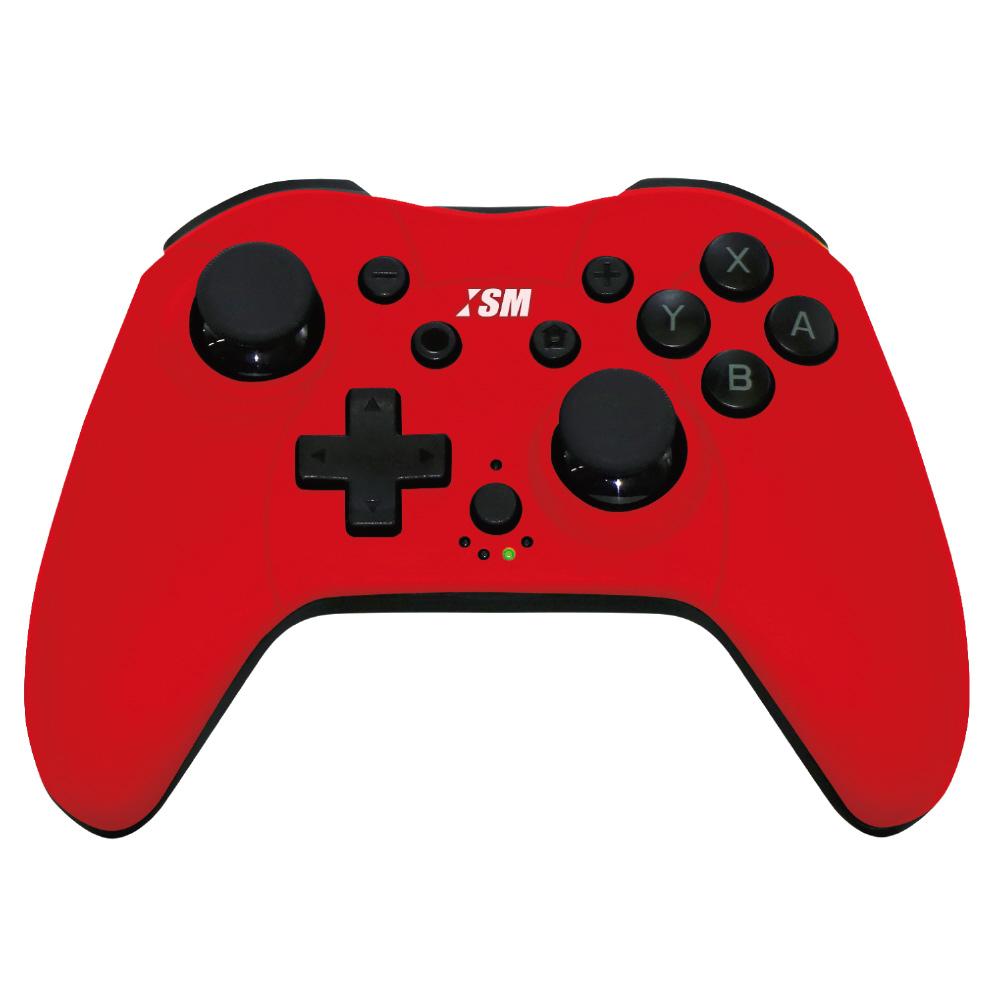 コンパクト無線コントローラーSW RED ISMSW072  RED ISMSW072_2