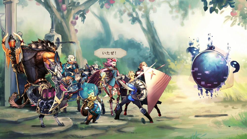 アストリア アセンディング スペシャルエディション 【PS4ゲームソフト】_5