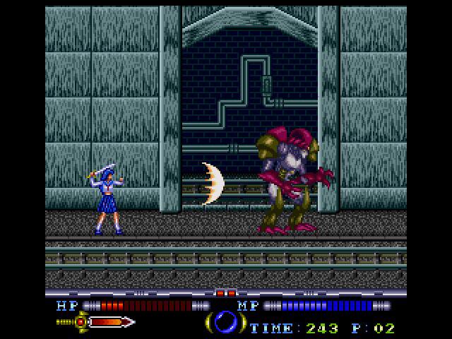 【特典対象】 夢幻戦士ヴァリスCOLLECTION 【Switchゲームソフト】 ◆ソフマップ特典「オリジナルB2タペストリー」_6
