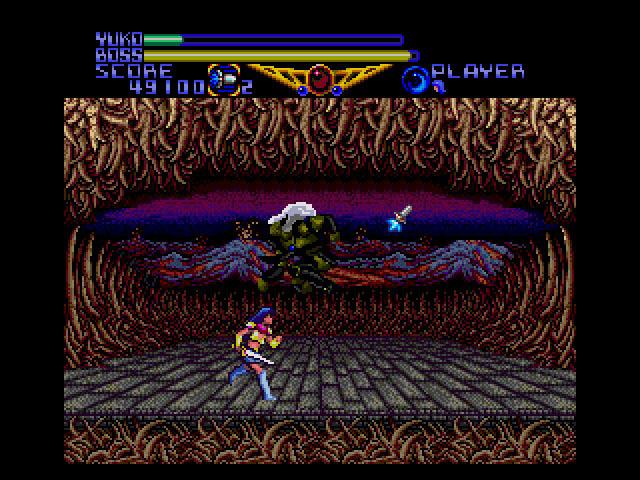 【特典対象】 夢幻戦士ヴァリスCOLLECTION 【Switchゲームソフト】 ◆ソフマップ特典「オリジナルB2タペストリー」_8