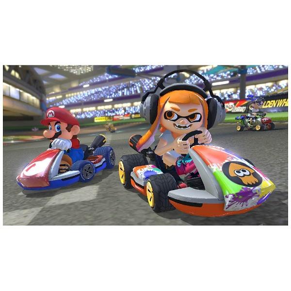 マリオカート8 デラックス 【Switchゲームソフト】_2