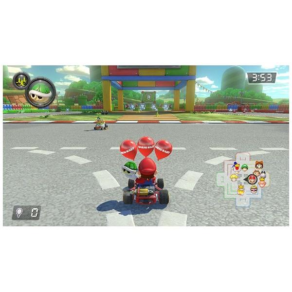 マリオカート8 デラックス 【Switchゲームソフト】_4