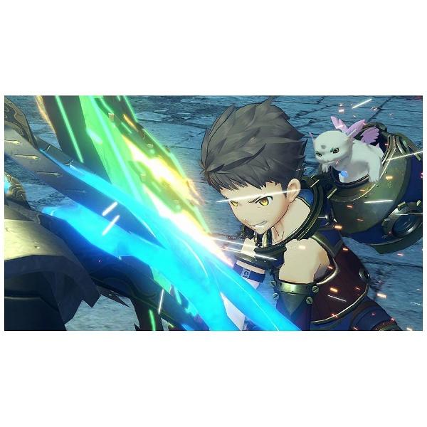 Xenoblade2 (ゼノブレイド2) 通常版 【Switchゲームソフト】_2