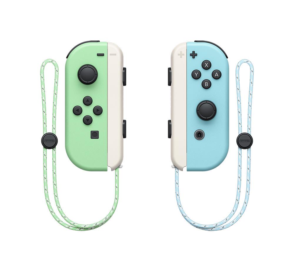 Nintendo Switch あつまれ どうぶつの森セット [ゲーム機本体][HAD-S-KEAGC]_1