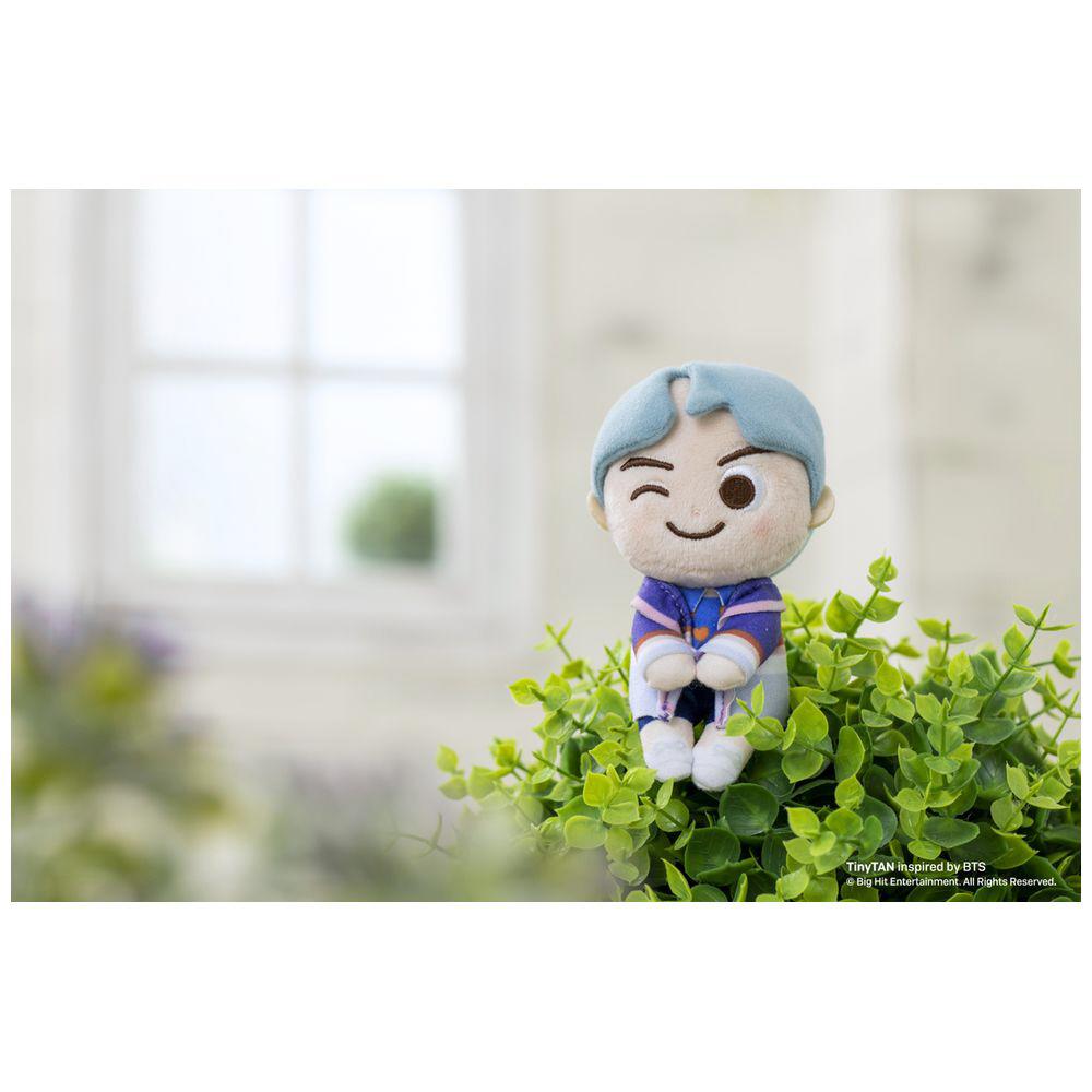 BTS ちょっこりさん RM_3