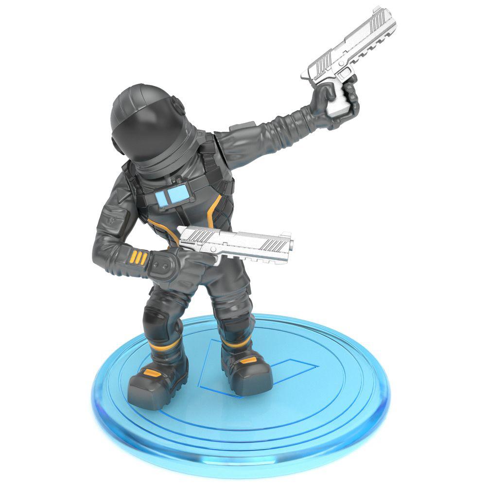 フォートナイト コレクションミニフィギュア 2体セット 010 ミッションスペシャリスト&ダークボイジャー_2