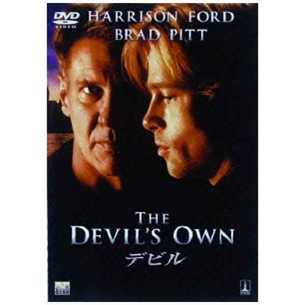 【販売停止】デビル 【DVD】