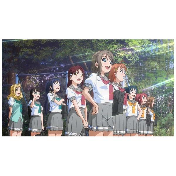 〔中古品〕ラブライブ!サンシャイン!! 2nd Season Blu-ray 1 特装限定版 【ブルーレイ】_7