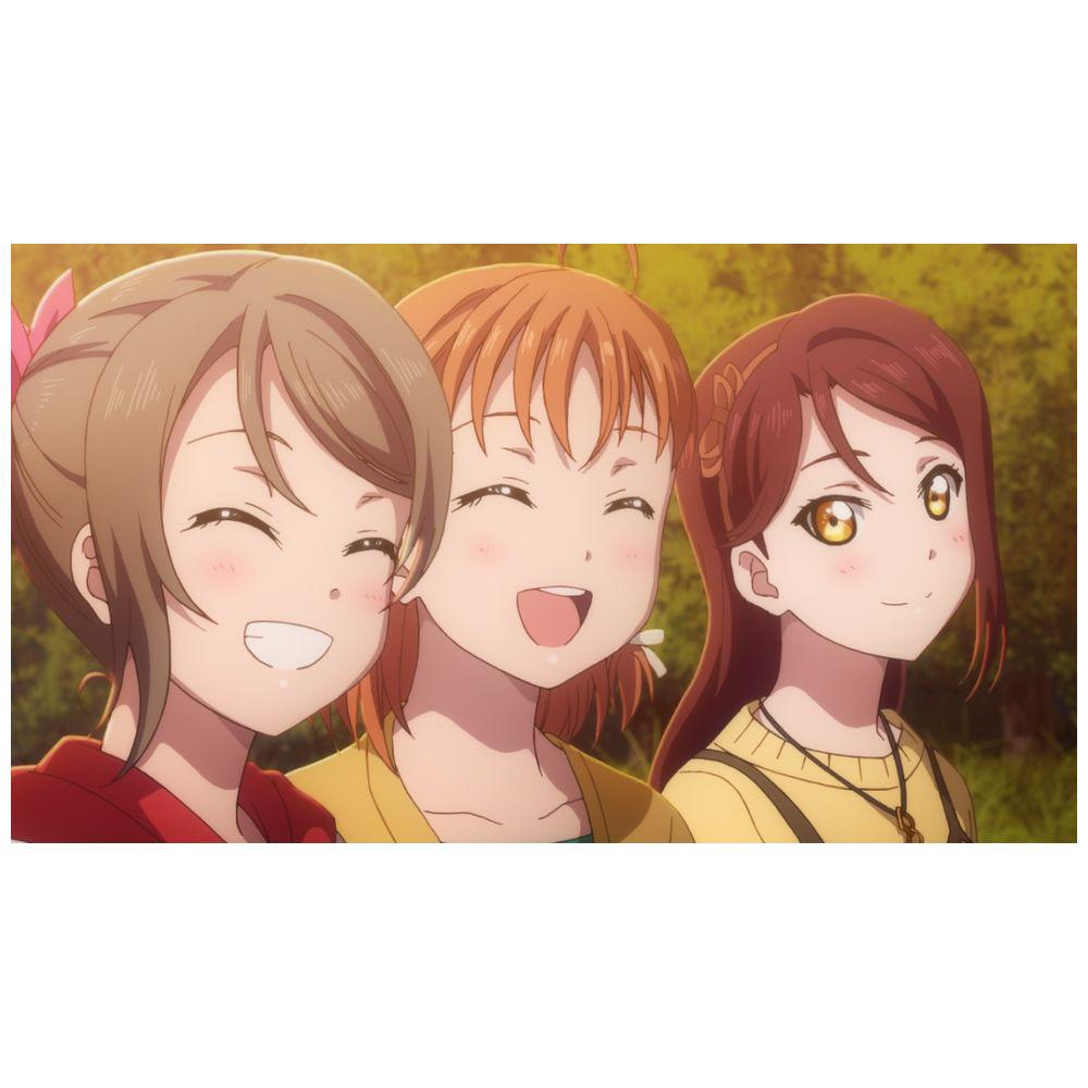 〔中古品〕ラブライブ!サンシャイン!!The School Idol Movie Over the Rainbow 特装限定版 【ブルーレイ】_12