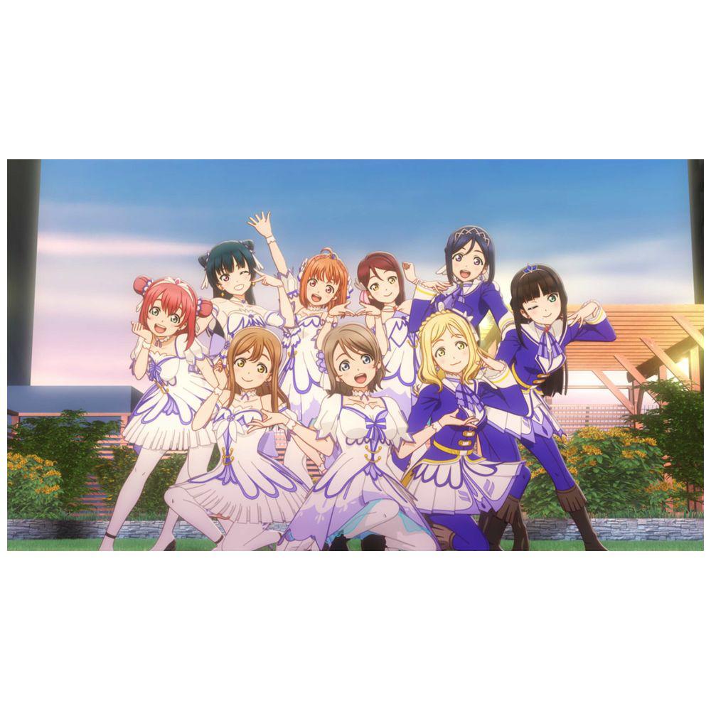 〔中古品〕ラブライブ!サンシャイン!!The School Idol Movie Over the Rainbow 特装限定版 【ブルーレイ】_16