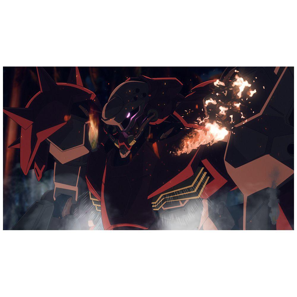 【特典対象】 機動戦士ガンダム 閃光のハサウェイ Blu-ray特装限定版 ◆ビックカメラ・ソフマップ特典「中谷誠一 描き下ろしイラスト使用 収納BOX」◆メーカー早期予約特典あり_17