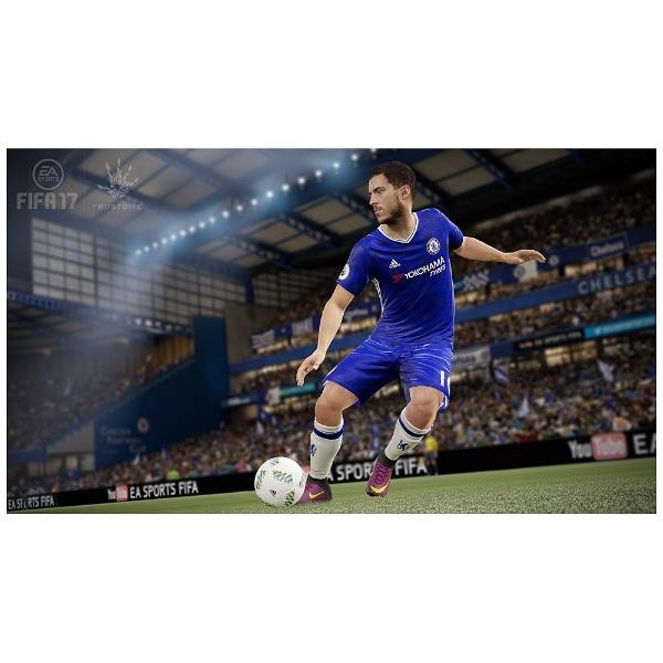 〔中古品〕FIFA 17 【PS4】_1