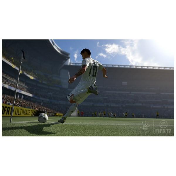 〔中古品〕FIFA 17 【PS4】_2