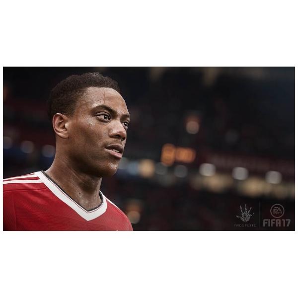 〔中古品〕FIFA 17 【PS4】_4
