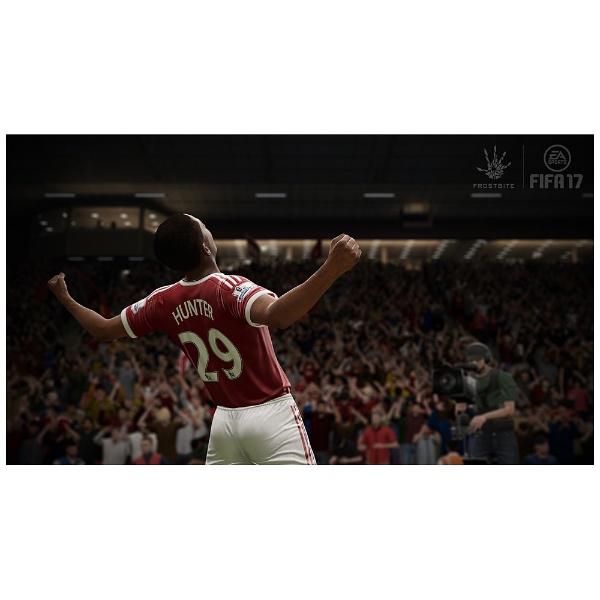〔中古品〕FIFA 17 【PS4】_5