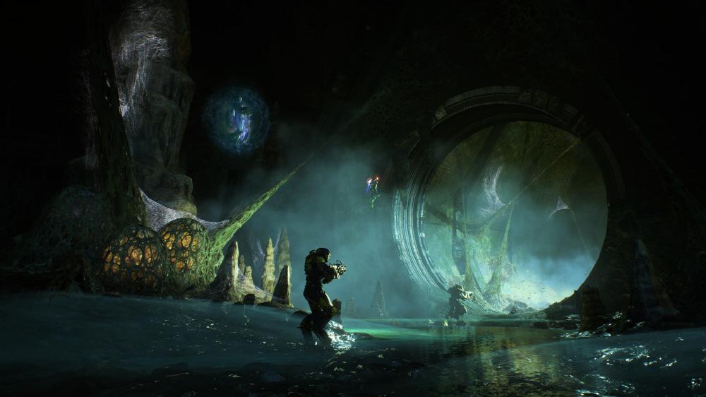 〔中古品〕 Anthem Legion of Dawn Edition 【PS4】_3