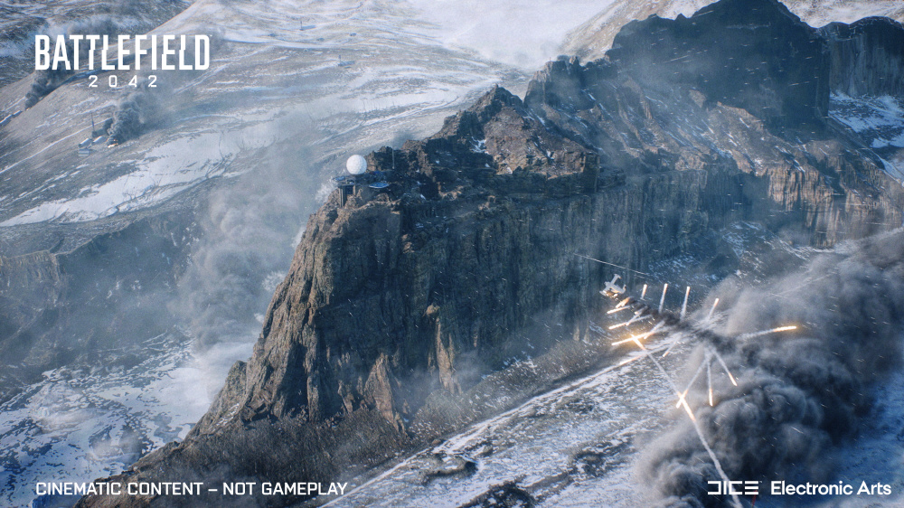 Battlefield 2042 【PS4ゲームソフト】_3