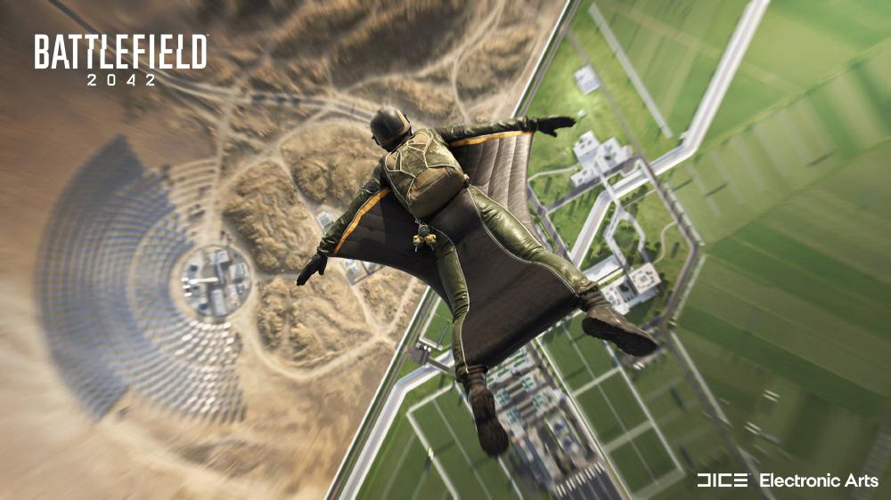 Battlefield 2042 【PS4ゲームソフト】_6