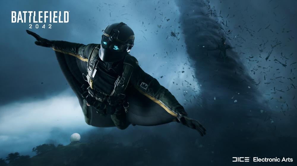 Battlefield 2042 【PS4ゲームソフト】_8
