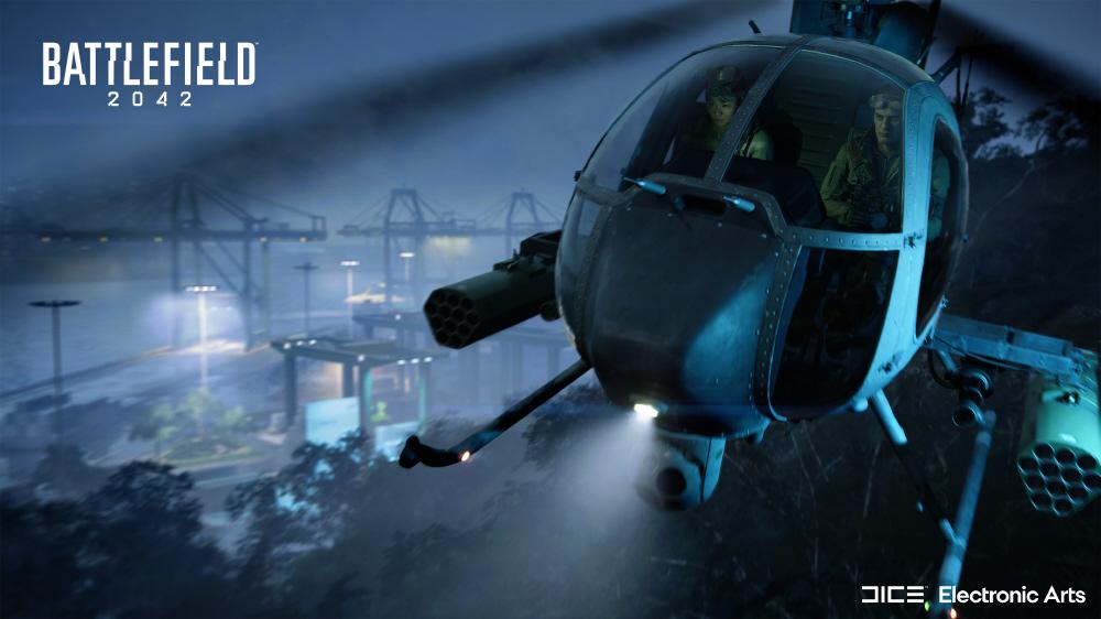 Battlefield 2042 【PS4ゲームソフト】_15