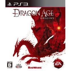 Dragon Age: Origins【PS3】   [PS3]