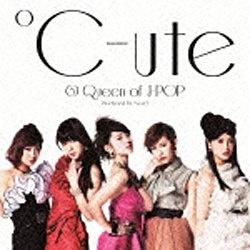 ℃-ute/8 Queen of J-POP 初回生産限定盤A 【CD】   [℃-ute /CD]