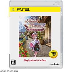 【在庫限り】 ロロナのアトリエ 〜アーランドの錬金術士〜 PlayStation3 the Best(価格改定版)【PS3ゲームソフト】   [PS3]