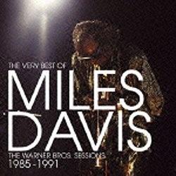マイルス・デイヴィス/SUPER FANTASTIC BEST 2012:ヴェリー・ベスト・オブ・ワーナー・イヤーズ 完全生産限定スペシャルプライス盤 【CD】   [マイルス・デイヴィス /CD]