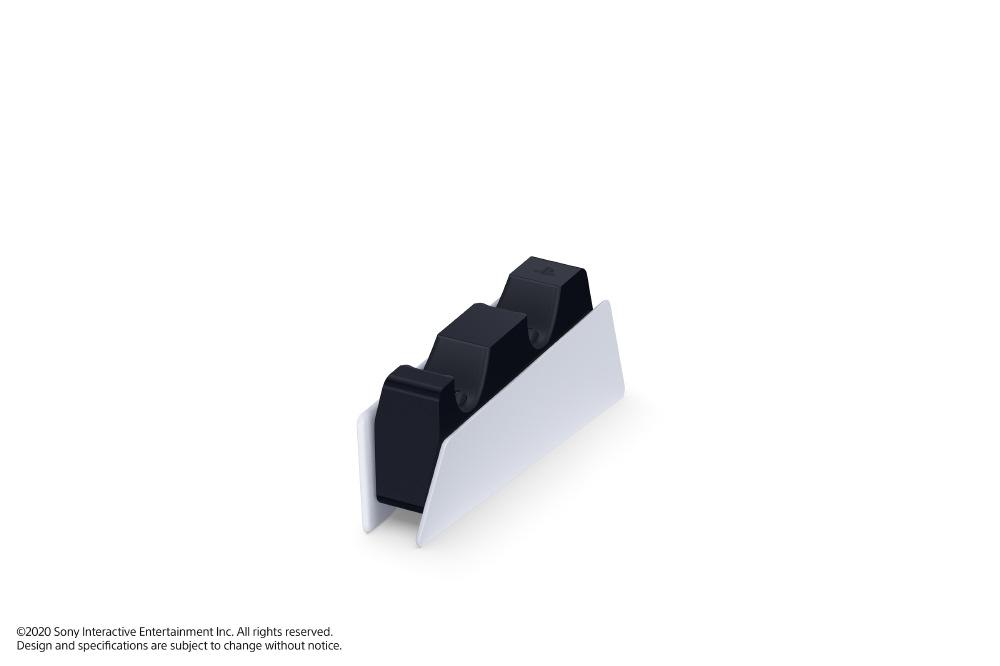 【店頭併売品】 DualSense 充電スタンド [CFI-ZDS1J]