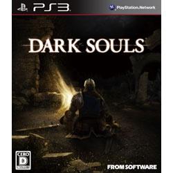 DARK SOULS(ダークソウル)【PS3】   [PS3]