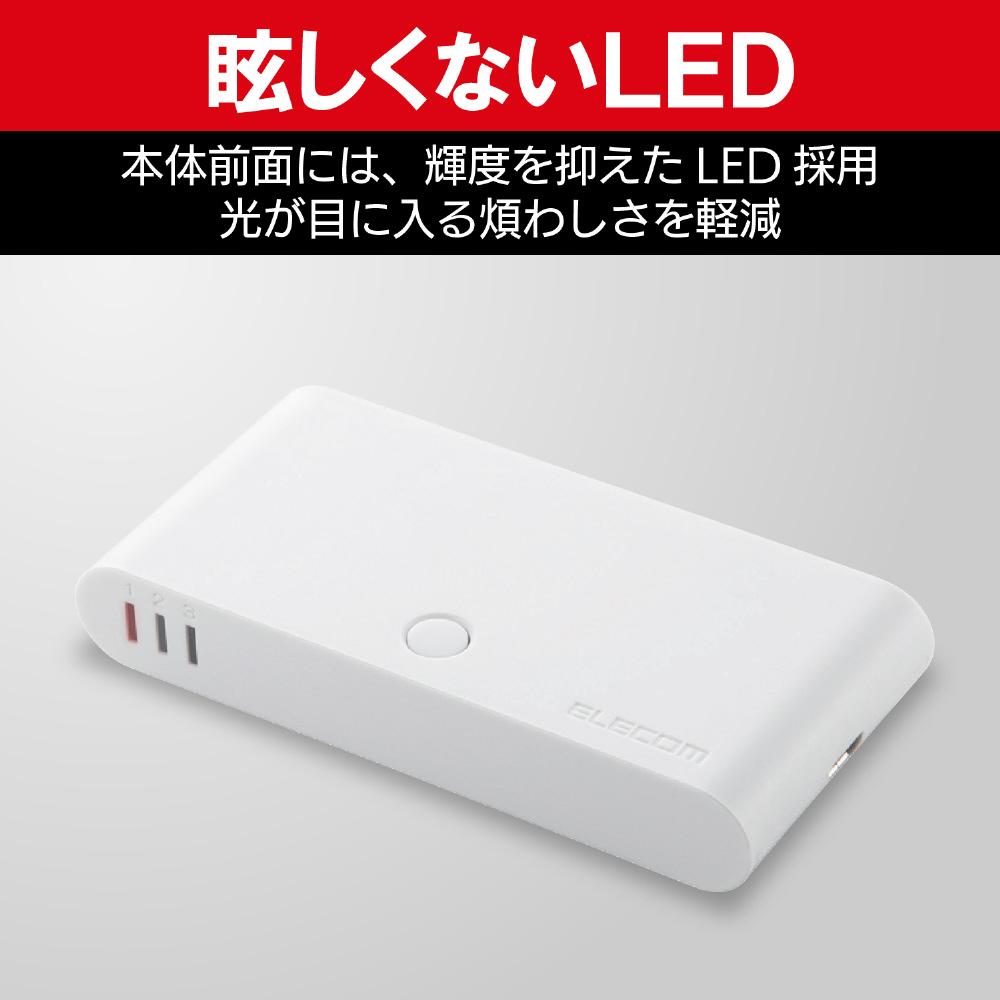 エレコム HDMI切替器 ホワイト 【PS4/PS3/XboxOne/Xbox360/Wii U】 [GM-DHSW31WH]_5