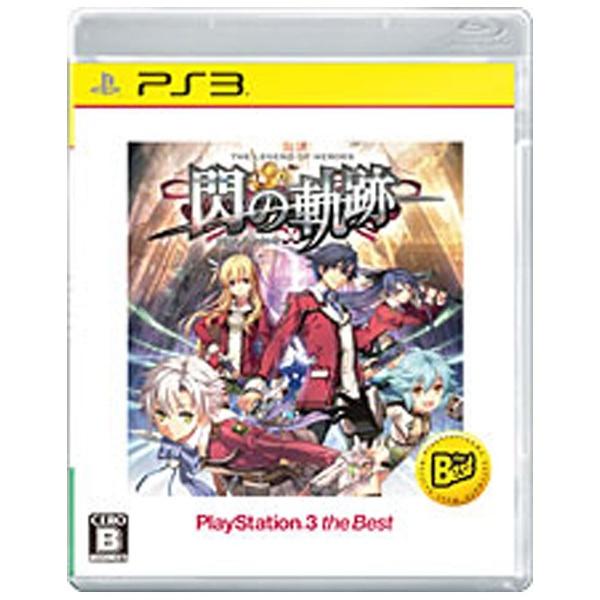 英雄伝説 閃の軌跡 PlayStation3 the Best【PS3ゲームソフト】   [PS3]