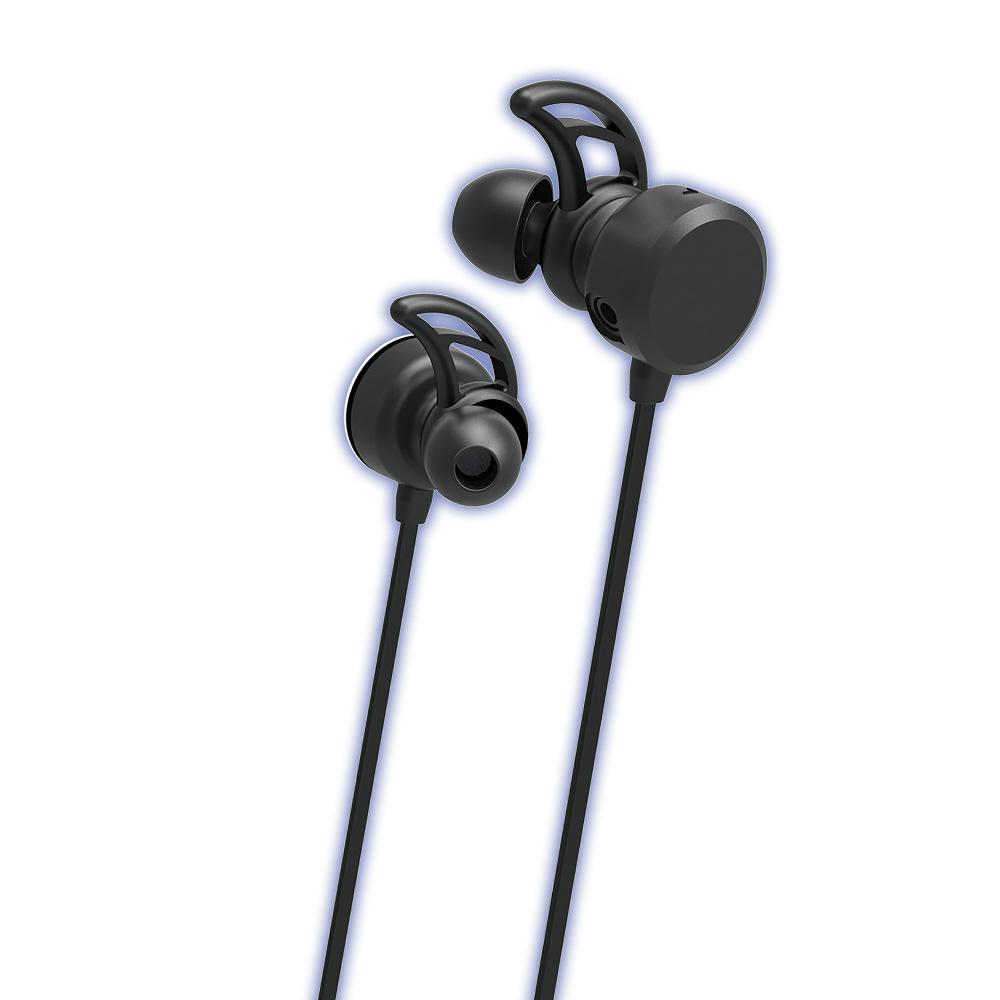 ホリ ゲーミングヘッドセット インイヤー for PlayStation 4 ブラック PS4-148 PS4-148 ブラック_1