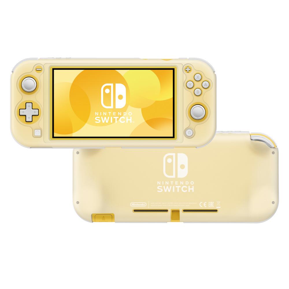 シリコンカバー for Nintendo Switch Lite NS2-024 NS2-024_1