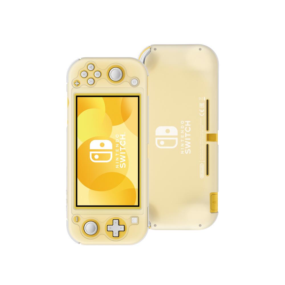 シリコンカバー for Nintendo Switch Lite NS2-024 NS2-024_3