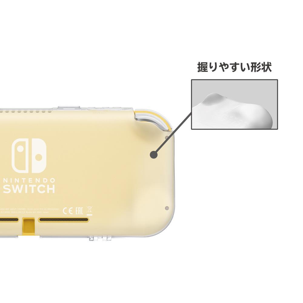 シリコンカバー for Nintendo Switch Lite NS2-024 NS2-024_5