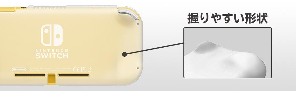 シリコンカバー for Nintendo Switch Lite NS2-024 NS2-024_10