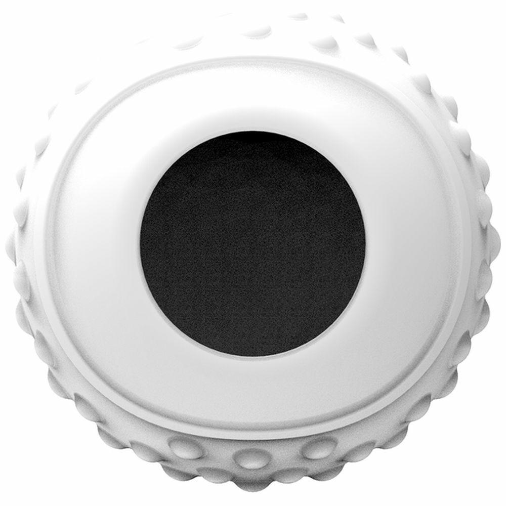 NEOGEO Arcade Stick Pro交換用ジョイスティックボールカバー 白 FP7X1N1900_1