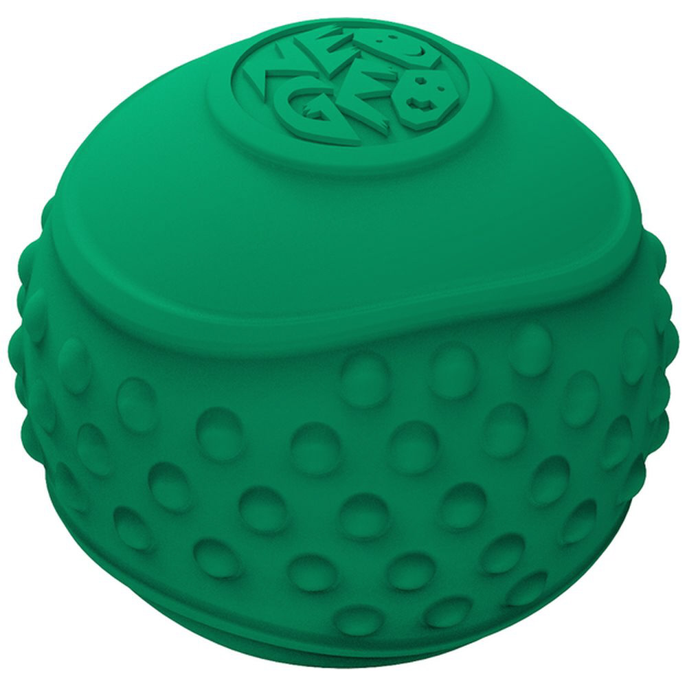 NEOGEO Arcade Stick Pro交換用ジョイスティックボールカバー 緑 FP7X1N1902_3